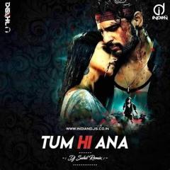Tum Hi Ana (solo) - Marzawaan - Movie Song / Karaoke - Kuldip Singh
