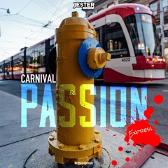 CARNIVAL PASSION [Express 2020]