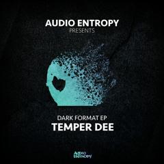 Temper Dee - Heavy Like