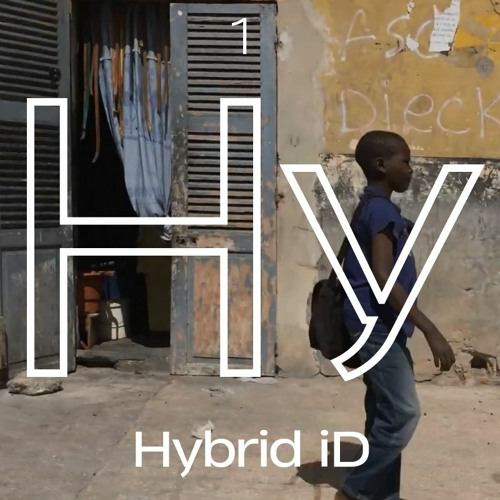 sonicECLIPSE vol.1 | Hybrid iD by Teranga Beat