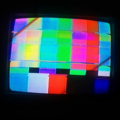 Deep Space VHS