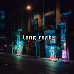 "[FREE] Lil Baby x Night Lovell Type Beat ""Long Road""   Hard Dark Trap Instrumental 2021"