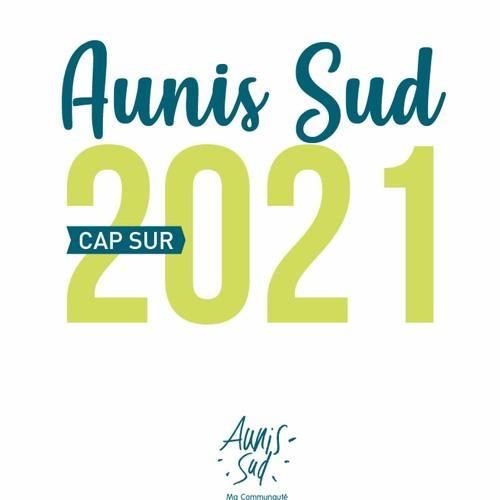 Voeux 2021 CdC Aunis Sud