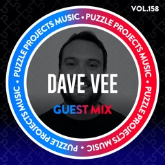 Dave Vee - PuzzleProjectsMusic Guest Mix Vol.158