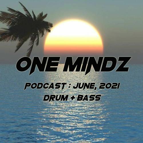 Download One Mindz - One Mindz Podcast 17 (Brasil: June 2021) mp3