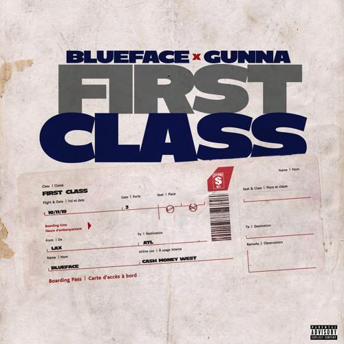 First Class (feat. Gunna)