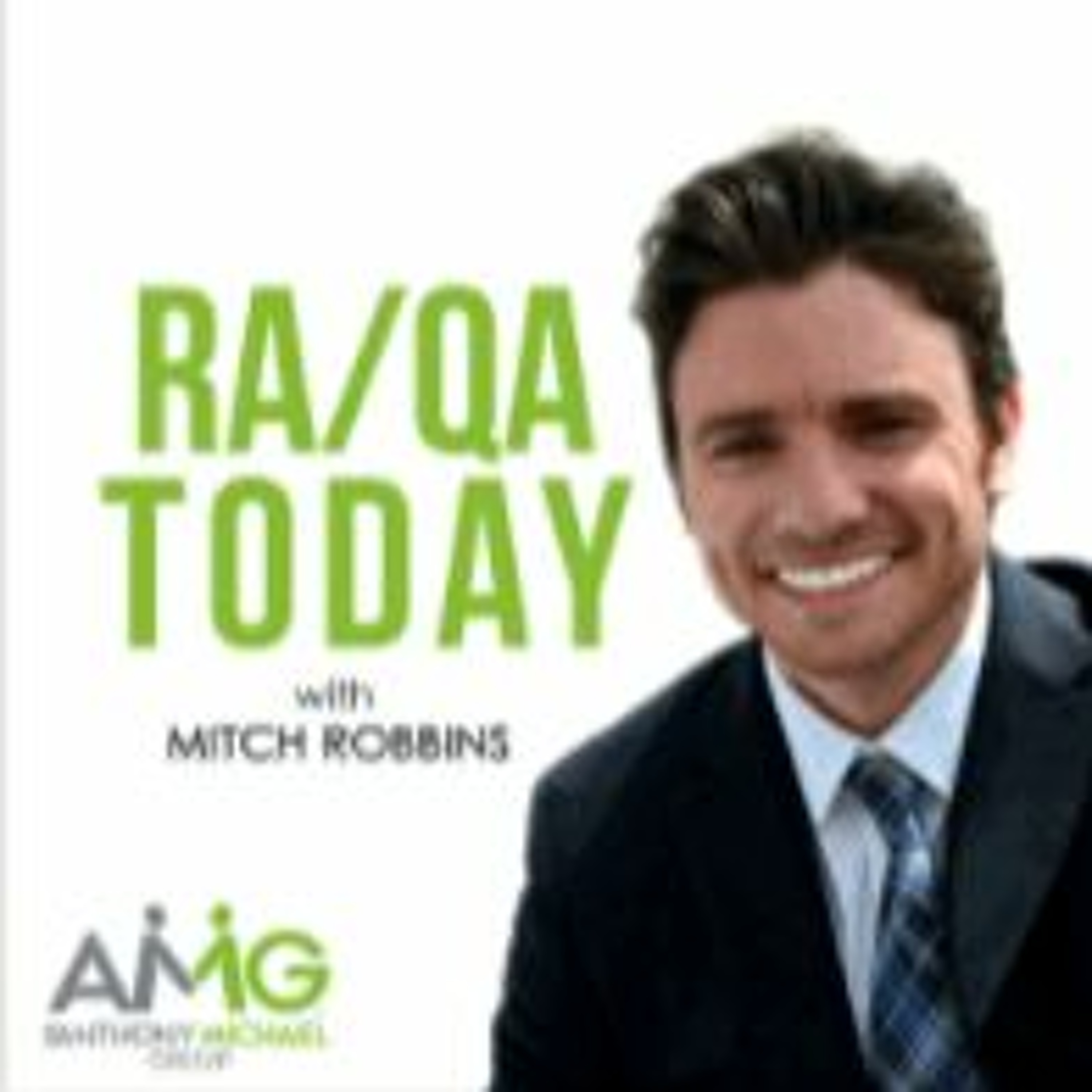 RAQA - Mitch Robbins-Adam Saupe-Interview Prep