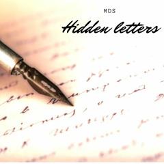 Hidden Letters 2020