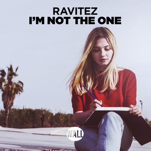 Ravitez - I'm Not The One ile ilgili görsel sonucu