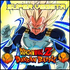 PHY Super Vegeta OST (Dokkan: Phoenix) [DRAGON BALL Z: DOKKAN BATTLE]