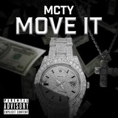 MC Ty - Move It