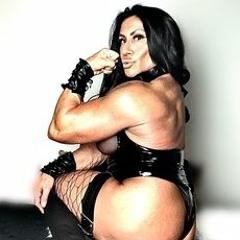 Bodybuilder/ Sessions Wrestler MuscleMilf Susan Kay Interview