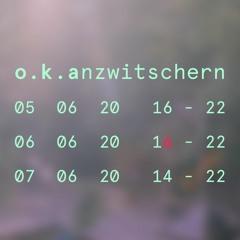 flooke | o.k.anzwitschern Mixtape #1