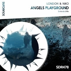 London & Niko - Angels Playground (Extended Mix) Release Date 16.07.21 *Preview*