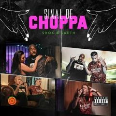 Sinal de Choppa • Sueth & Shok
