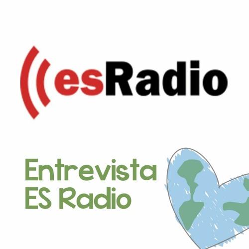 Entrevista ES Radio La tarde en Valencia - Raúl Navarro