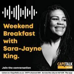 Cape Talk's Weekend Breakfast Sara-Jayne King chats with Fertility Show Africa