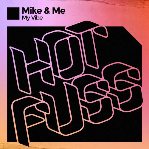 My Vibe (Radio Mix)