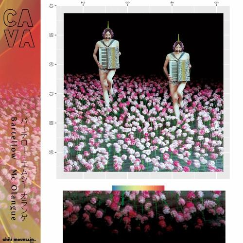 CA VA feat. Mc Olangué