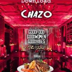 """ChazO (Feat) C Nellz & Apo """" Interlude Twenty - Twelve"""