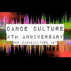 Nogoa ~ Technoish DJ Set  ~ 4 Years of Dance Culture ~ 12032021