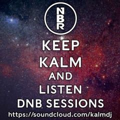 KEEP KALM D&B SESSIONS (VOL 1)
