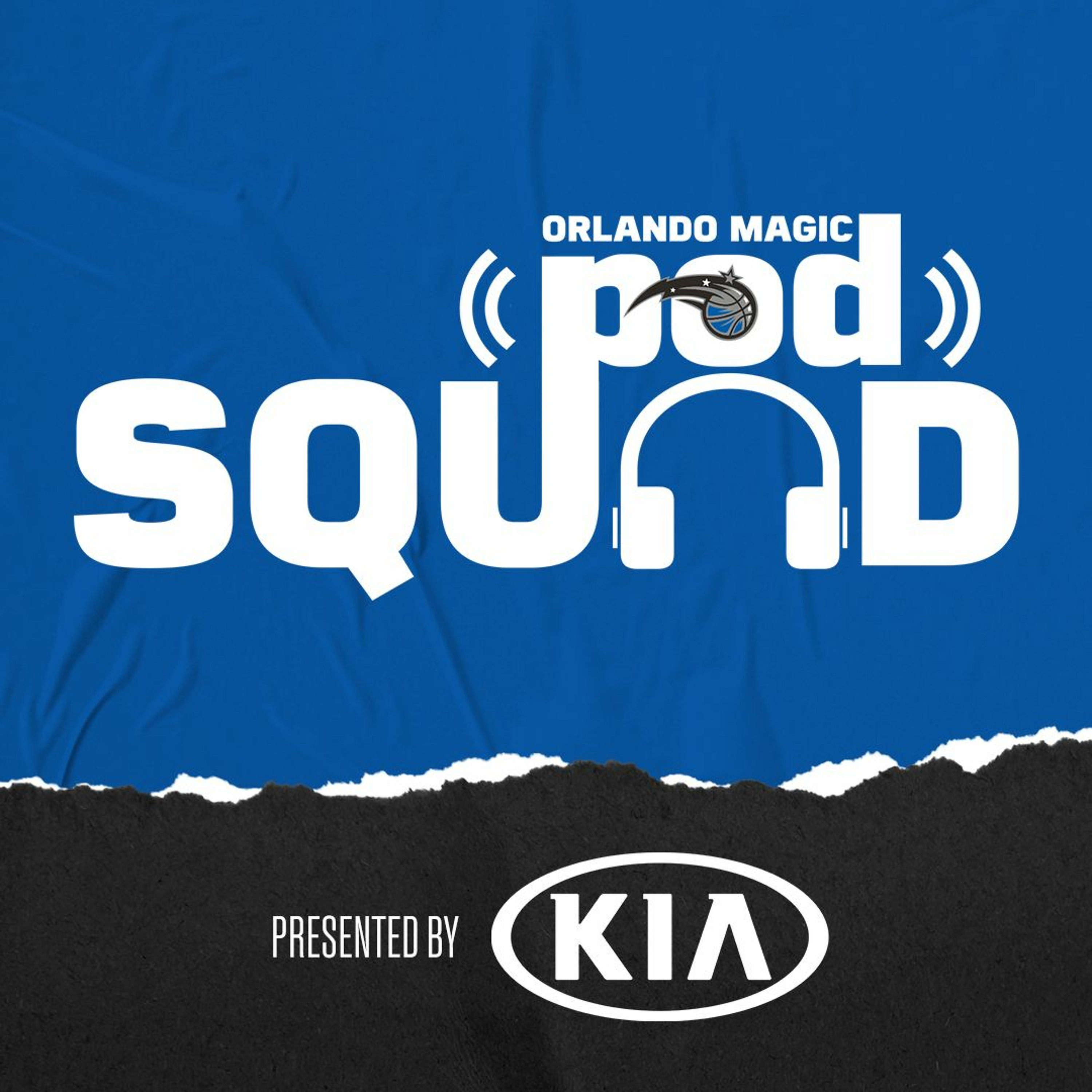Pod Squad presented by Kia - Mike Miller - 4-22-21
