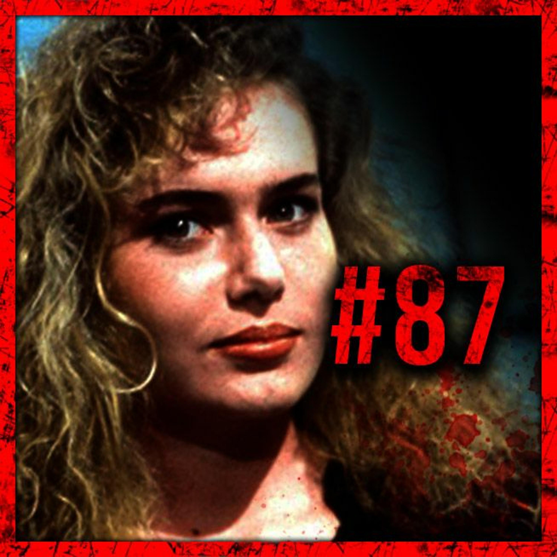 Zaginiona córka wokalistów   #87 ZAGINIĘCIA