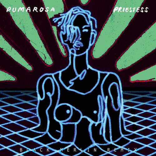 Priestess (Black Merlin Remix) by PUMAROSA | PUMAROSA | Free Listening on  SoundCloud