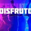 DISFRUTO - FACU Y LA FUERZA YonyDJ Portada del disco