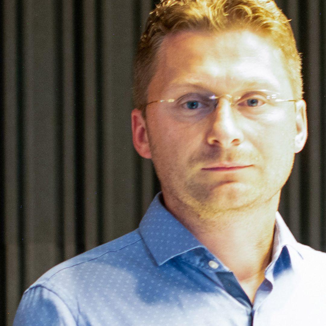 Peter Visolajský - Najväčšou zbraňou proti pandémii je zodpovedné dodržiavanie opatrení