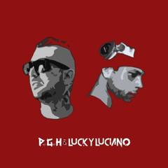Lucky Luciano b2b PGH DJ- C10H15N