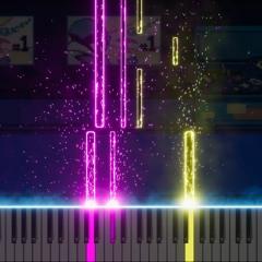 Spamton(Arrangement)