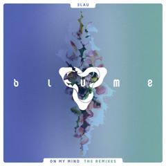 On My Mind (Odd Mob Remix) [feat. Yeah Boy]