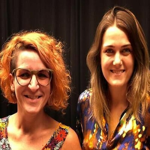 Entrevista a Marina Lamarca y Agusta Bermúdez 06 - 09 - 2021