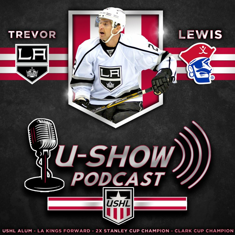 Episode 21: Trevor Lewis