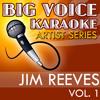 Talking Walls (In the Style of Jim Reeves) [Karaoke Version]