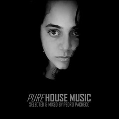 Pure HOUSE MUSIC - From Deep House to NuDisco