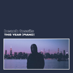 This Year (Piano)