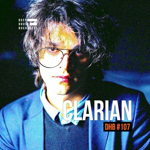 DHB Podcast #108 - Clarian (EDGAR ALLEN A POE)