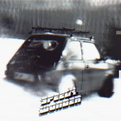 Speedy Wonder (Original Mix)