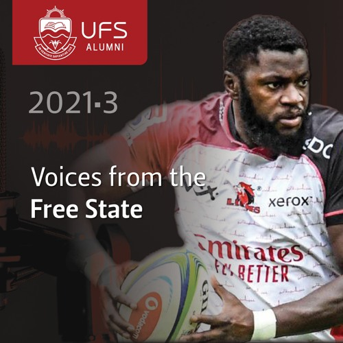 Voices from the Free State Episode three – featuring Jamba Isaac Ulengo