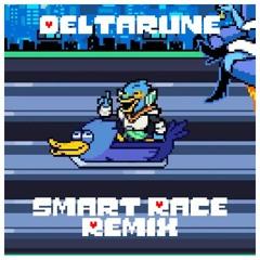 [Deltarune Chapter 2 Remix] Smart Race (Berdly's Theme)