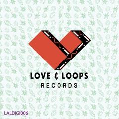 PREMIERE: Lauti Mina - Losing Memory (Dub Version) [Love & Loops Records]