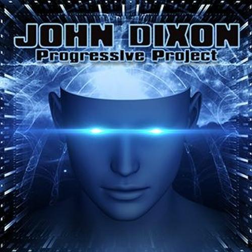 """JOHN DIXON """"Progressive Project""""  02/2020"""