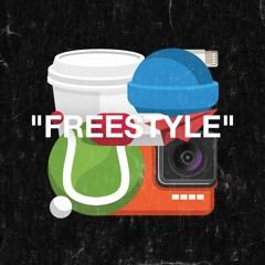 """FREESTYLE"" | Meek Mill x Moneybagg Yo Type Beat | Hard Freestyle Instrumental 2021"
