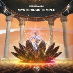 4i20 & Kadum - Mysterious Temple