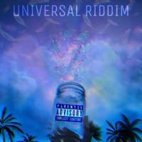 Shubhvm x Rahul - Universal Riddim (2021)