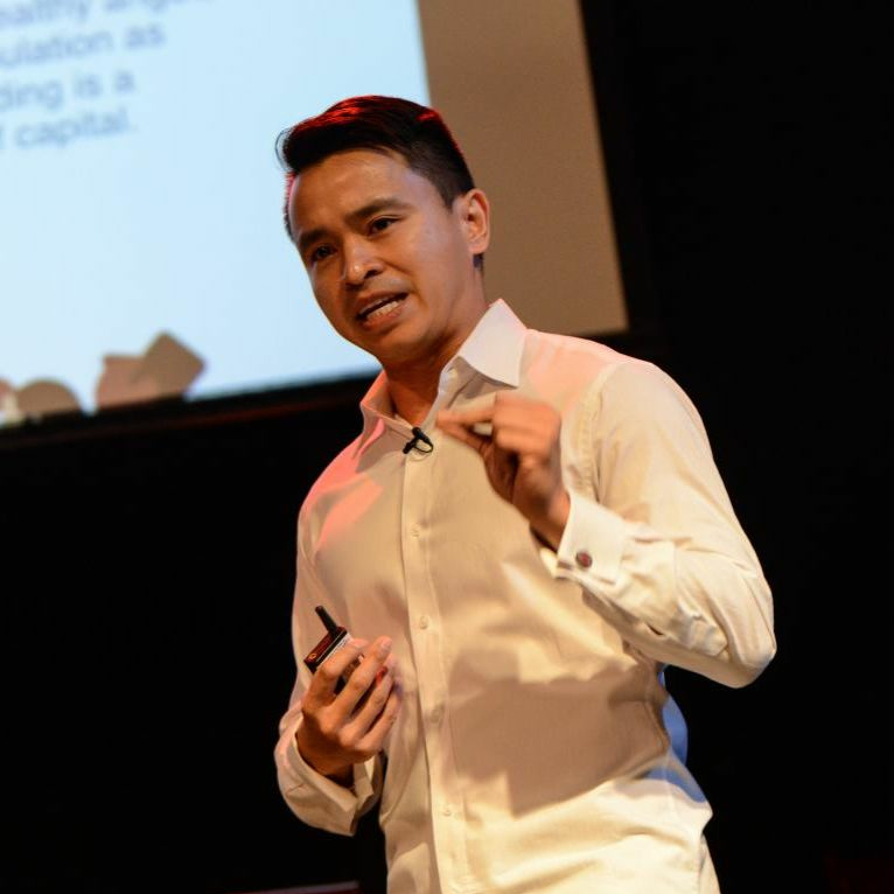 Republic Founder Kendrick Nguyen: Empowering 1 Million People with Private Investing!