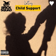 Lul Icey - Child Support